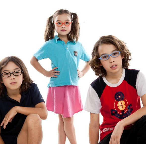 SECG Glasses for Children